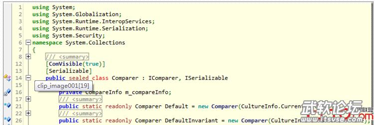 c#反汇编教程 net程序反编译工具(ILSpy)_安全攻防_架构师_程序员